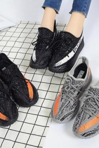 The new spring 2017 men's shoes, leisure sports shoes big talker and coconut yeezy350V2 fashion shoes running shoes,Casual Shoes,Running Shoes,Fitting Shoes,Breathe Shoes